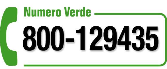 Numero verde la gabbianella onlus - Numero verde poltronesofa ...