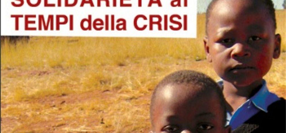 """""""Solidarietà ai tempi della crisi"""": on line gli atti del convegno Mais"""