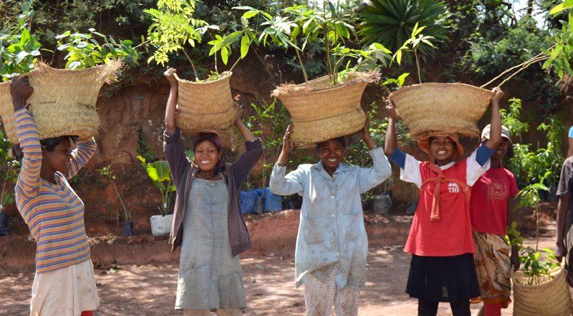 Con Mais per scoprire suoni e sapori dal Madagascar
