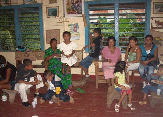 Tininiska, il sostegno a distanza in Nicaragua