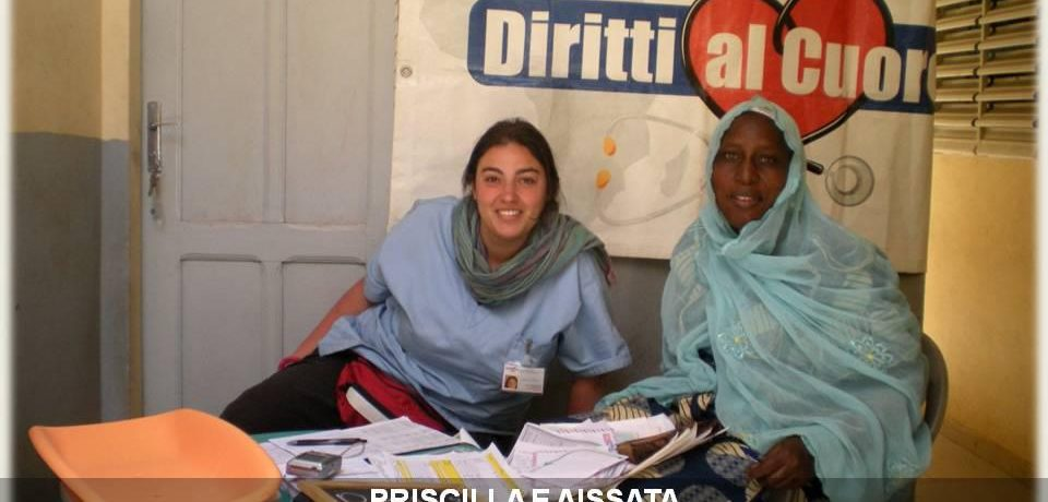 Volontariato internazionale: nuovo corso di Diritti al Cuore