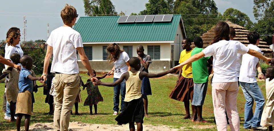 Tre settimane a Gulu: Good Samaritan presenta il campo estivo