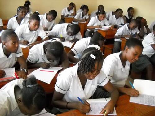 Sostegno a distanza: come si fa scuola ad Haiti