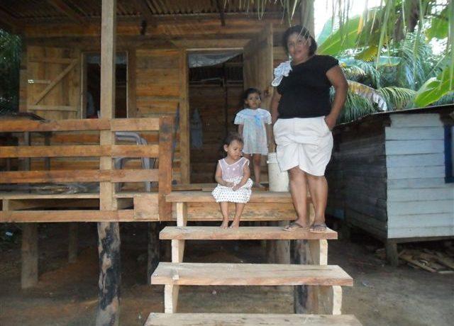 Tininiska, come funziona il sostegno a distanza in Nicaragua