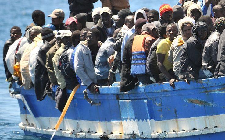 Rifugiati: Un Ponte per… la Carta di Lampedusa