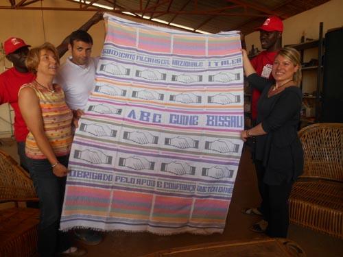 Sostegno a distanza: ABC sperimenta la valutazione esterna in Guinea Bissau