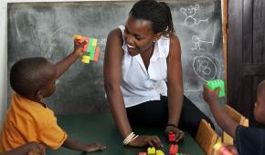 Progetto Rwanda, bisogna educare per ricostruire