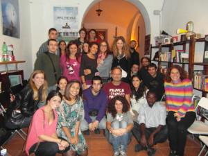 Cooperazione: parte nuovo corso per volontari