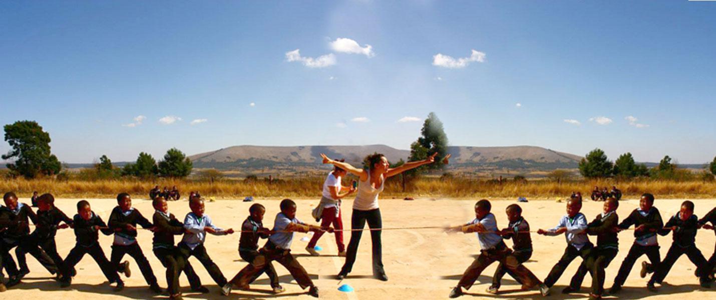 Volontariato in Africa: parti per due settimane con Mais onlus