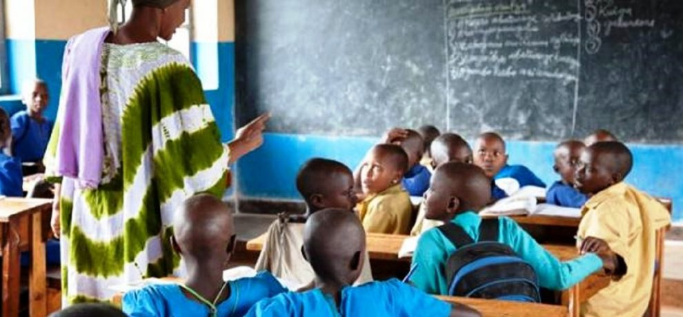 Aperitivo solidale con Progetto Rwanda