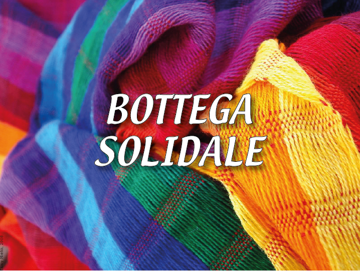 bottega solidale