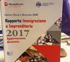 Rapporto Immigrazione e Imprenditoria 2017 (italiano/inglese)