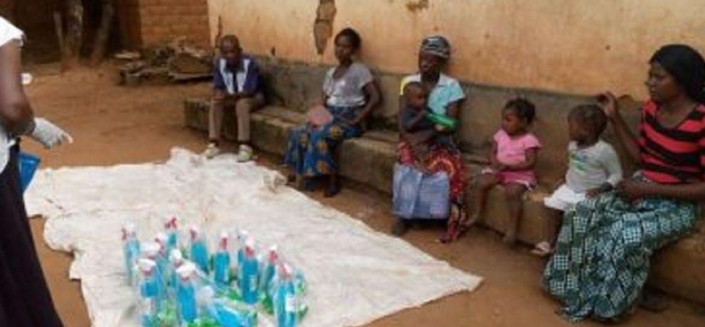 Maluba, stato attuale dei progetti in Zambia