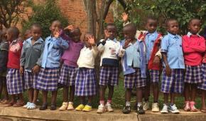 progetto rwanda Aggiornamento Covid – 19