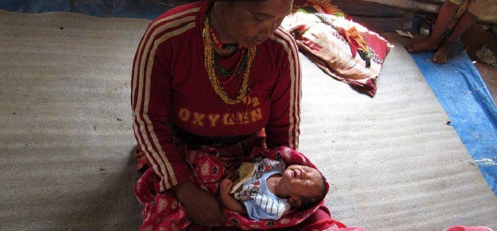 Aggiornamenti da Asia per la Festa della mamma