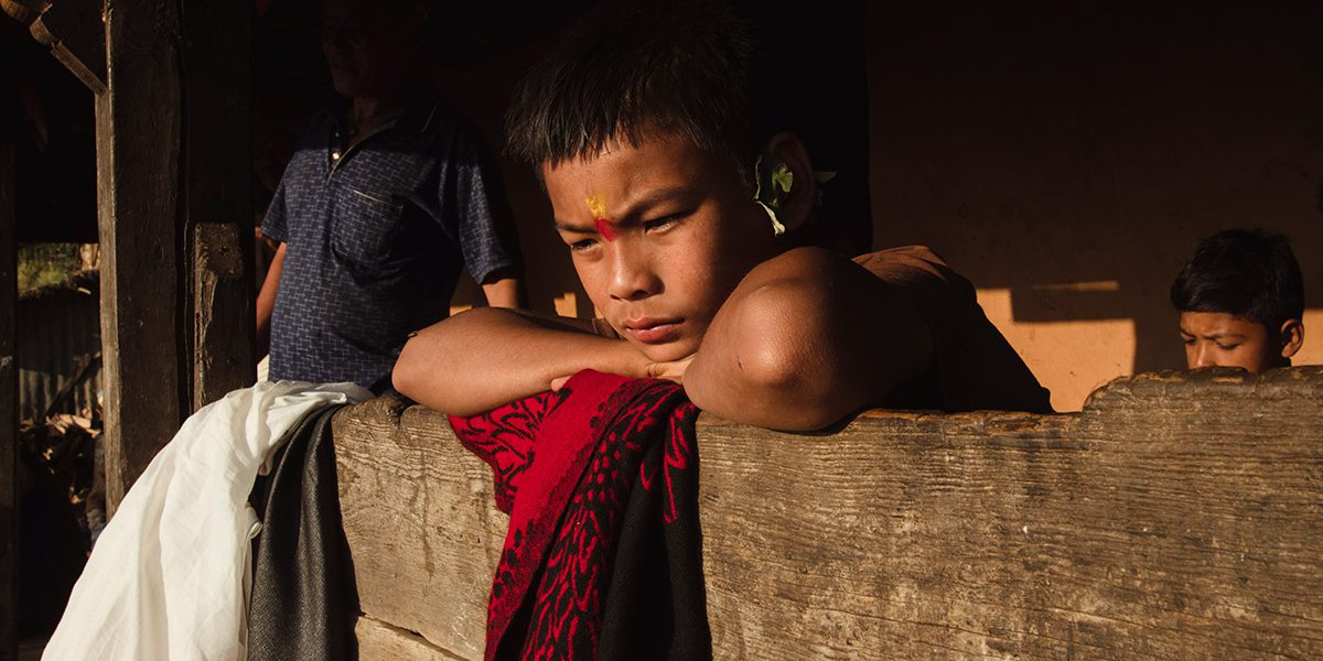 Da Asia: Nepal Insieme contrastiamo il Covid-19