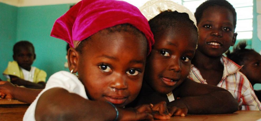 energia per i diritti umani: sostegno a distanza ne parliamo su zoom