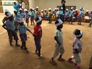 da progetto rwanda: aggiornamenti