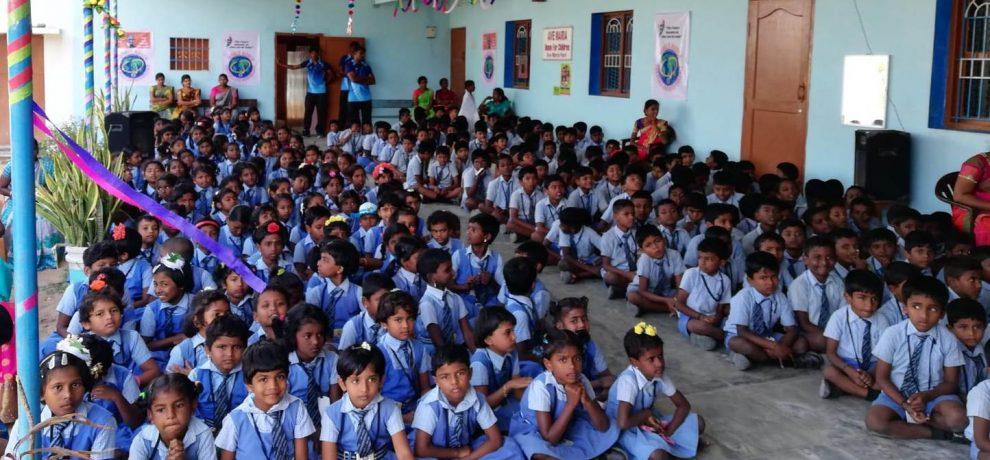 appello per l'emergenza che si è creata in India da energia per i diritti umani