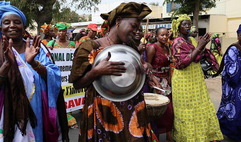 Disuguaglianza di genere in Africa: il bilancio – dalla rivista africa 22 Ottobre 2020