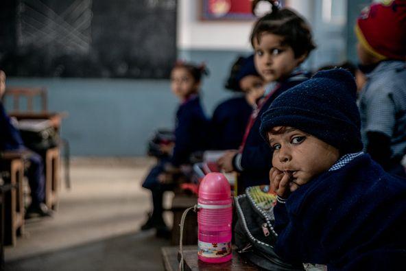 giornata internazionale dell'educazione 24 gennaio 2021 da faggio vallombrosano