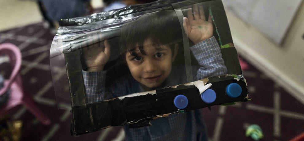Libano: riaperti i centri educativi per bambini/e palestinesi da un ponte per…